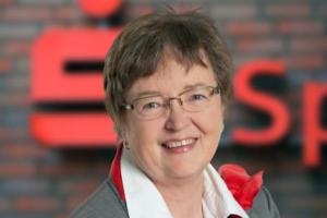 Annegret Scheffler
