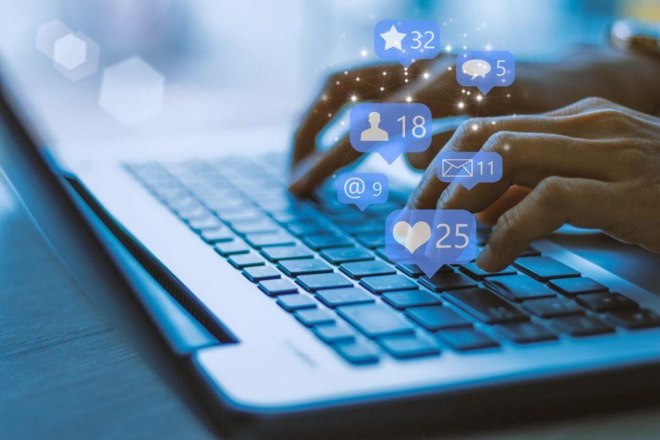 Social Media – pass auf, was du teilst