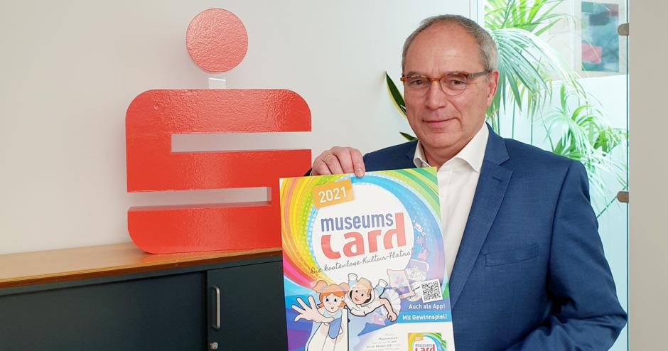 Kostenlos ins Museum – Freier Eintritt für Kinder und Jugendliche mit der MuseumsCard