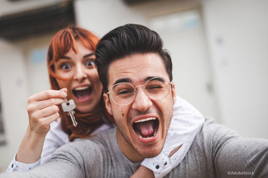 Immobilie ohne Trauschein: Worauf Paare achten sollten