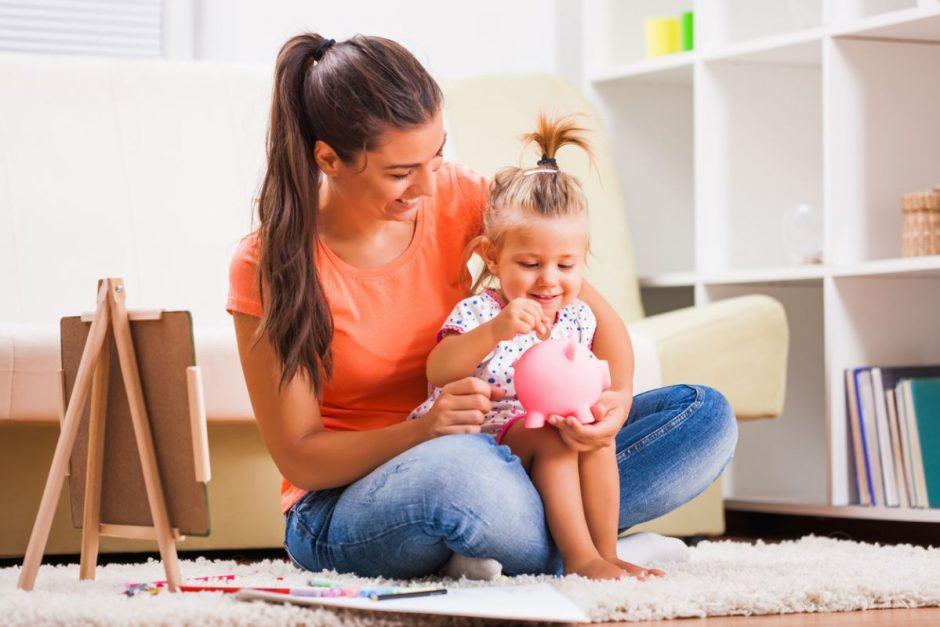 Vermögensbarometer zeigt hohe Zufriedenheit mit Finanzlage