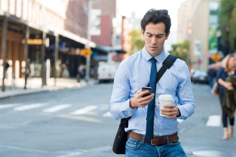 Smartphone-Sucht: Wann bist du abhängig?